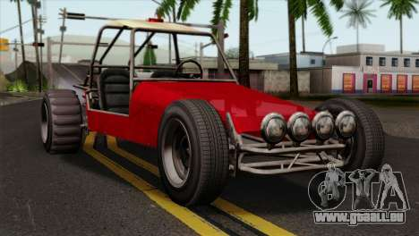 GTA 5 Dune Buggy SA Mobile für GTA San Andreas