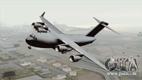 C-17A Globemaster III NATO für GTA San Andreas