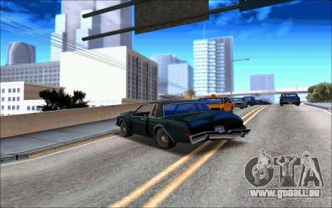 Enb Series Baixos Recursos für GTA San Andreas