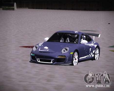 Extreme ENBSeries für GTA San Andreas sechsten Screenshot