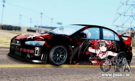 Pavanjit ENB v1 für GTA San Andreas zweiten Screenshot