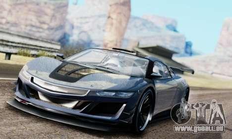 Pavanjit ENB v1 pour GTA San Andreas
