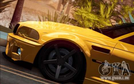MLS ENBSeries für GTA San Andreas her Screenshot