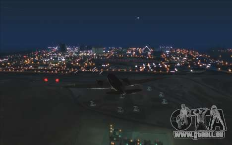 Angenehme ColorMod für GTA San Andreas zwölften Screenshot