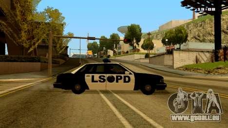 ColorMod by PhenomX3M v.3 für GTA San Andreas sechsten Screenshot