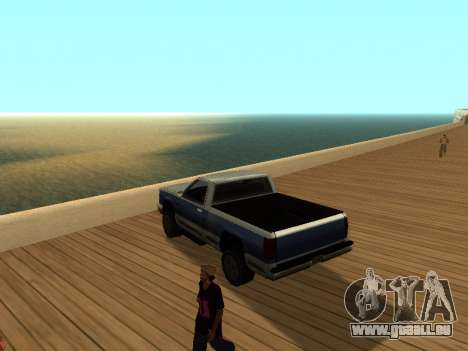 ENB v3 für GTA San Andreas her Screenshot