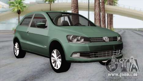 Volkswagen Golf Trend pour GTA San Andreas