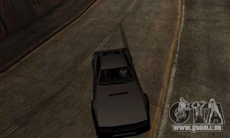 ENB Series by Hekeemka für GTA San Andreas sechsten Screenshot