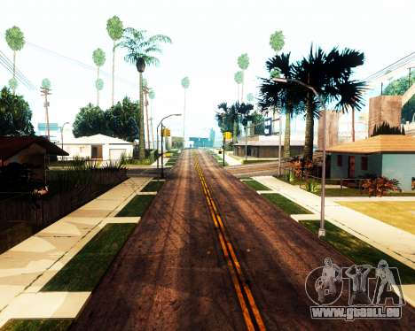 Light ENBSeries v1.0 für GTA San Andreas