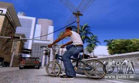ENB Series EvoGraphics v 1.0 pour GTA San Andreas