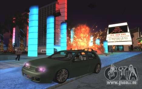 Angenehme ColorMod für GTA San Andreas siebten Screenshot