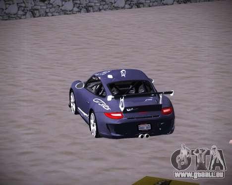 Extreme ENBSeries für GTA San Andreas fünften Screenshot