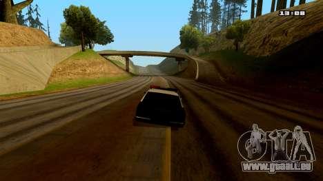 ColorMod by PhenomX3M v.3 für GTA San Andreas siebten Screenshot