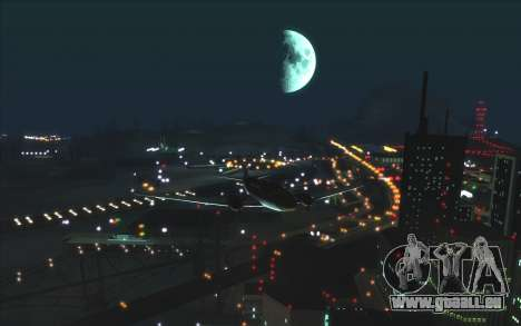 Angenehme ColorMod für GTA San Andreas elften Screenshot