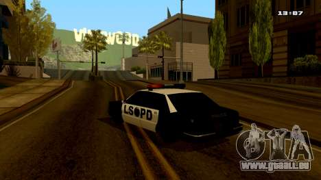 ColorMod by PhenomX3M v.3 für GTA San Andreas fünften Screenshot