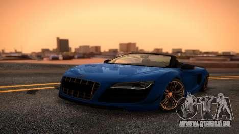 ENBG 2.0 pour GTA San Andreas
