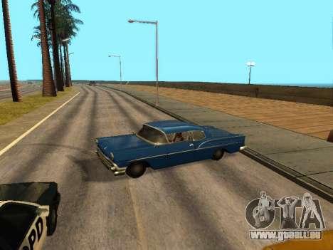ENB v3 für GTA San Andreas