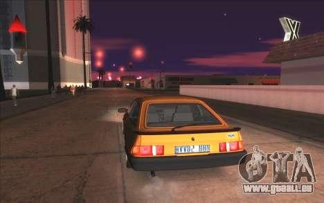 Angenehme ColorMod für GTA San Andreas neunten Screenshot