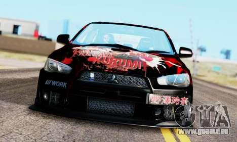 Pavanjit ENB v1 für GTA San Andreas her Screenshot