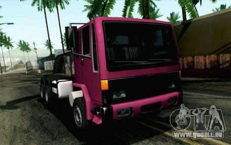 DFT-30 New pour GTA San Andreas