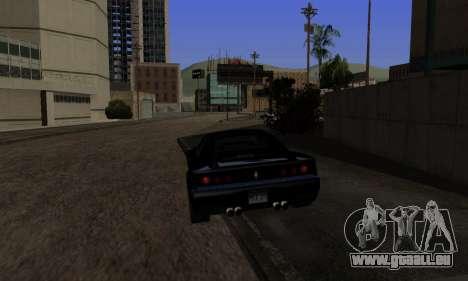 ENB Series by Hekeemka für GTA San Andreas siebten Screenshot