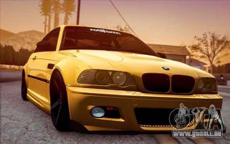 MLS ENBSeries für GTA San Andreas dritten Screenshot