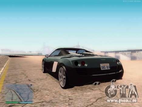 Light ENBSeries für GTA San Andreas