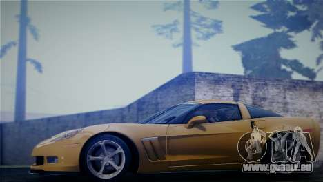 Horizontal ENB 0.076 Medium v1.0 für GTA San Andreas