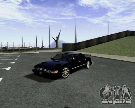 LineFlex ENBseries pour GTA San Andreas