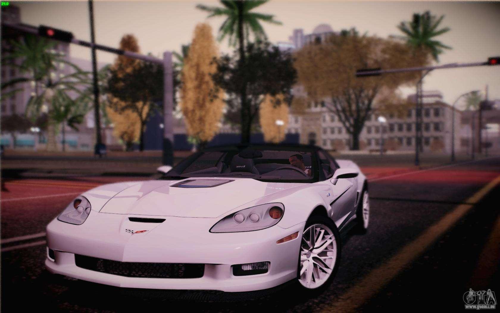 Grand Theft Auto: San Andreas Herunterladen - spielen-pc