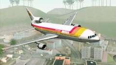 Lookheed L-1011 Iberia für GTA San Andreas