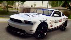 Ford Mustang 2010 Cobra Jet pour GTA San Andreas