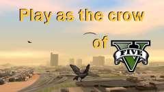 Die Möglichkeit von GTA V spielen für die Vogel