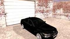 BMW 525i (e60)
