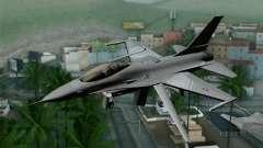F-16 Fighting Falcon RNoAF