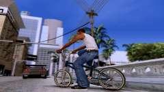 ENB Series EvoGraphics v 1.0 für GTA San Andreas