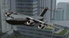 C-17A Globemaster III USAF Mississippi