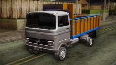 Mercedes-Benz Khavar