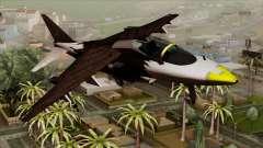 Hydra Eagle pour GTA San Andreas
