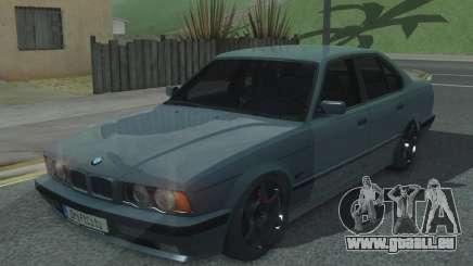 BMW 525 E34 Tune für GTA San Andreas