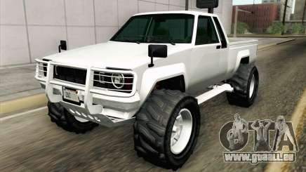 Technical from GTA 5 pour GTA San Andreas