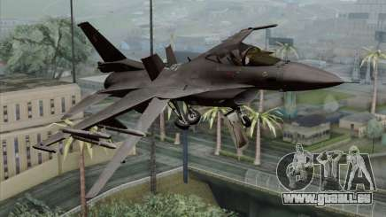 F-16C Block 52 PJ für GTA San Andreas