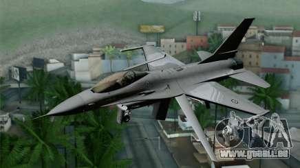 F-16 Fighting Falcon RNoAF für GTA San Andreas