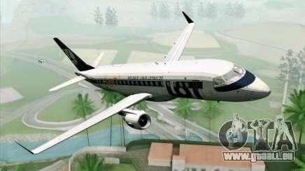 Embraer EMB-175 LOT Polish Airlines 600th E-Jet pour GTA San Andreas