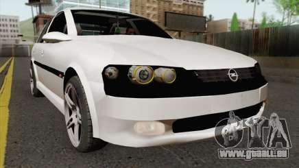 Opel Vectra 2.2 Stock pour GTA San Andreas