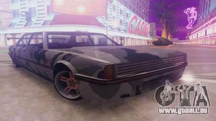 Vincent 3.0 für GTA San Andreas