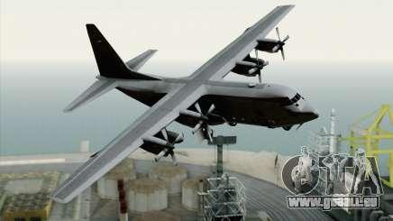 C-130H Hercules USAF für GTA San Andreas