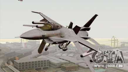 F-16C Block 52 für GTA San Andreas