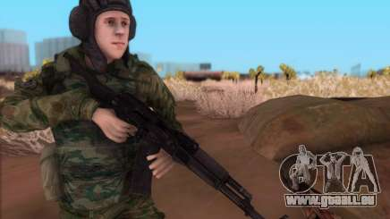 Die Kalaschnikow AK-74M für GTA San Andreas