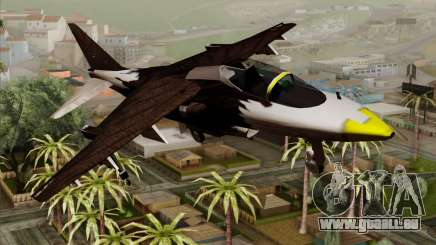 Hydra Eagle für GTA San Andreas